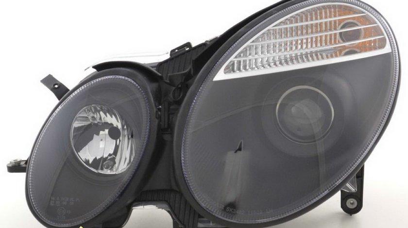 FARURI CLARE MERCEDES W211 - OFERTA!!