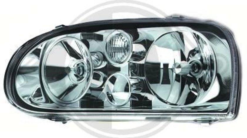 FARURI CLARE VW GOLF III FUNDAL CROM -COD 2212683