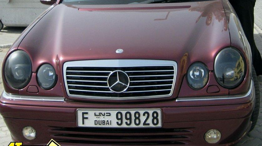 FARURI CLARE W210 MERCEDES E CLASS - PRET PROMOTIONAL