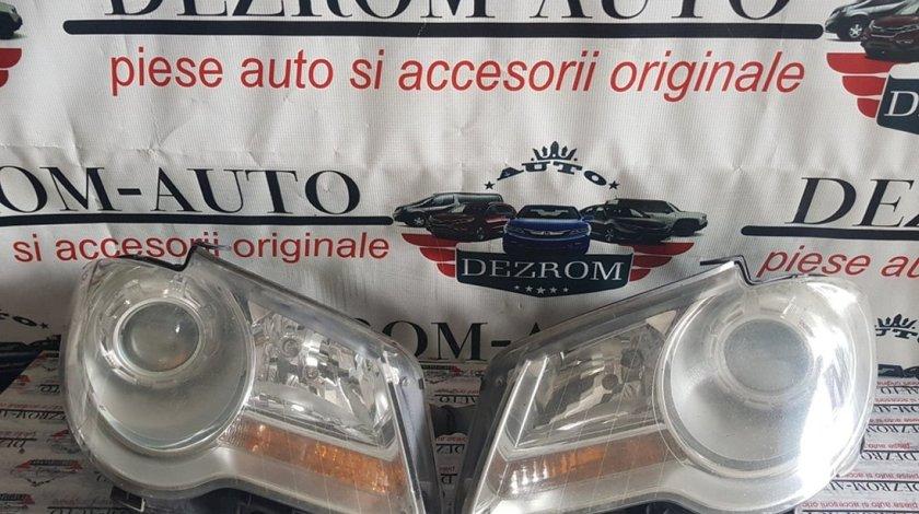 Faruri cu halogen VW Touran Facelift 1t1941006b 1t1941005b
