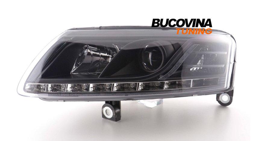 FARURI CU LED AUDI A6 4F - 349 EURO