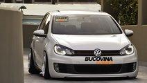 FARURI CU LED VW GOLF 6 GTI - OFERTA - 349 EURO !
