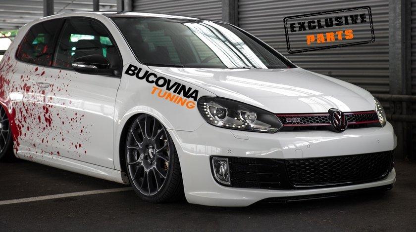 FARURI CU LED VW GOLF 6 GTI - OFERTA 349 EURO !