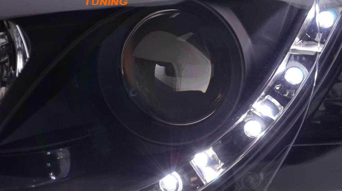 FARURI DAYLINE AUDI A4 B7 (04-07) FARURI TUNING AUDI A4 B7