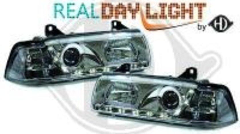 FARURI DAYLINE/DAYLIGHT BMW E36 COUPE FUNDAL CROM(R87) -COD 1213987