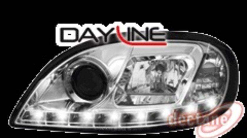 FARURI DAYLINE/DAYLIGHT CITROEN SAXO FUNDAL CROM -COD SWC05GX