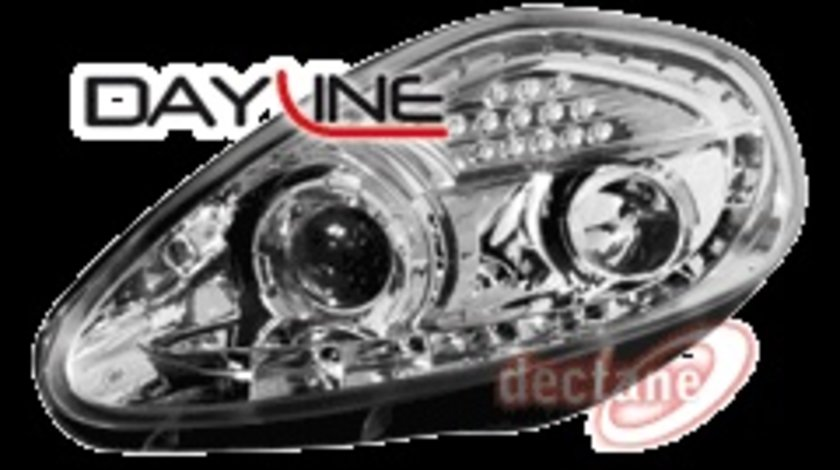 FARURI DAYLINE/DAYLIGHT FIAT GRANDE PUNTO FUNDAL CROM -COD SWFI03GXL