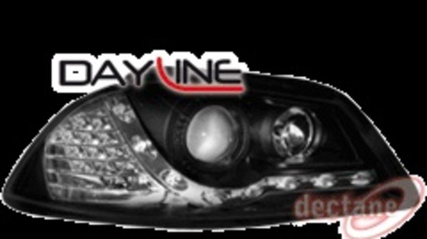 FARURI DAYLINE/DAYLIGHT SEAT IBIZA 6L FUNDAL NEGRU -COD SWSI05AGXBL