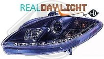 FARURI DAYLINE/DAYLIGHT SEAT LEON/ALTEA FUNDAL BLA...