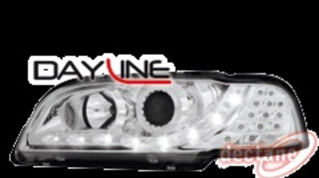 FARURI DAYLINE/DAYLIGHT VOLVO S/V40 FUNDAL CROM -COD SWVL03GXL