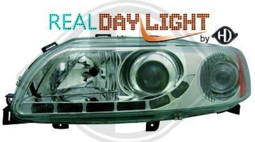 FARURI DAYLINE/DAYLIGHT VOLVO S70 FUNDAL CROM -COD 7660285