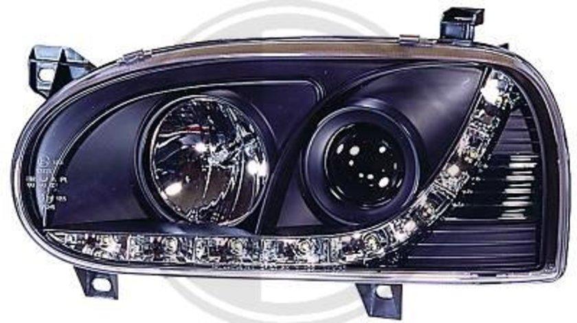FARURI DAYLINE/DAYLIGHT VW GOLF III FUNDAL BLACK -COD 2212686