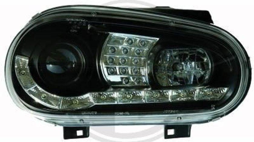 FARURI DAYLINE/DAYLIGHT VW GOLF IV FUNDAL BLACK -COD 2213786