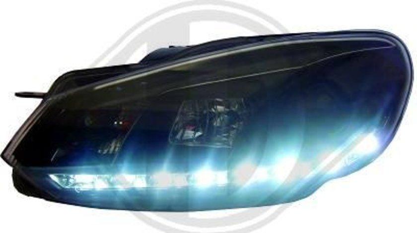 FARURI DAYLINE/DAYLIGHT VW GOLF VI FUNDAL BLACK -COD 2215885
