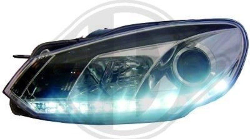 FARURI DAYLINE/DAYLIGHT VW GOLF VI FUNDAL CROM -COD 2215685