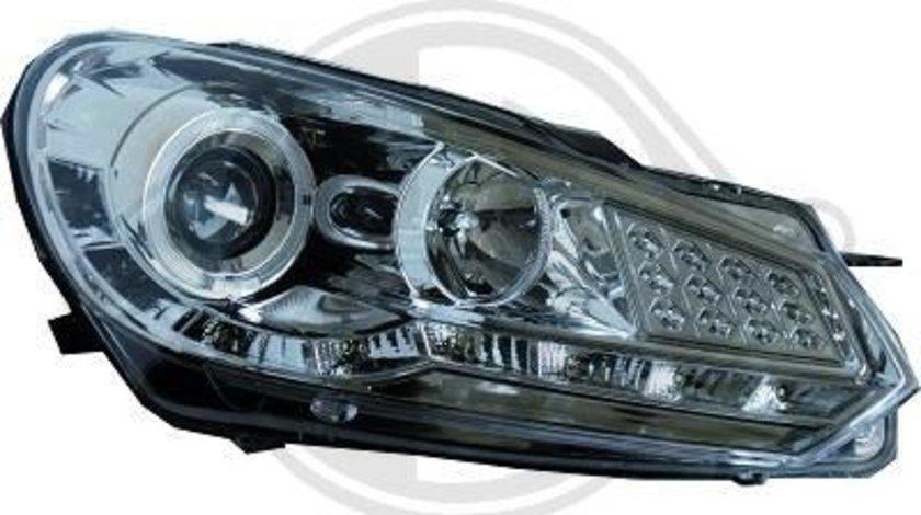FARURI DAYLINE/DAYLIGHT VW GOLF VI FUNDAL CROM -COD 2215585
