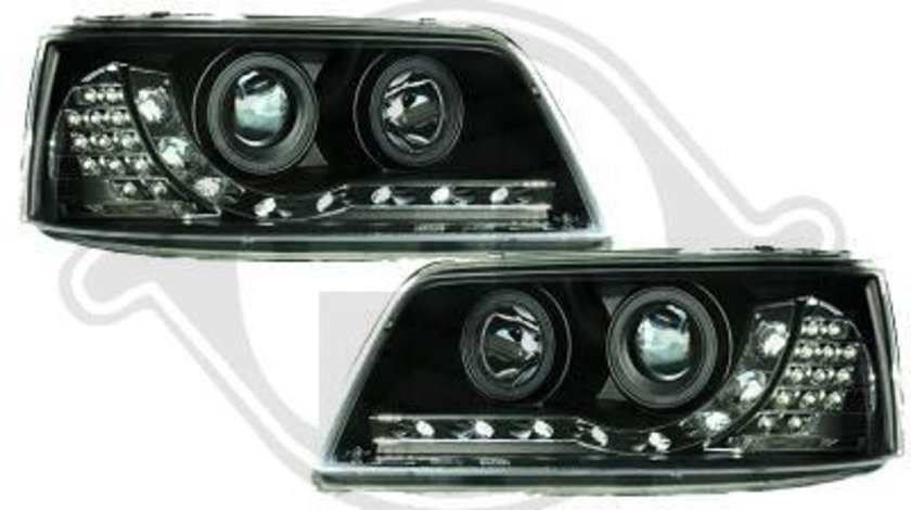 FARURI DAYLINE/DAYLIGHT VW MULTIVAN/CARAVELLE FUNDAL BLACK -COD 2272485