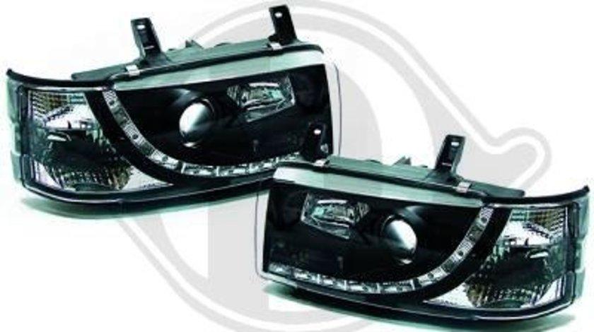 FARURI DAYLINE/DAYLIGHT VW T4 FUNDAL BLACK -COD 2270485