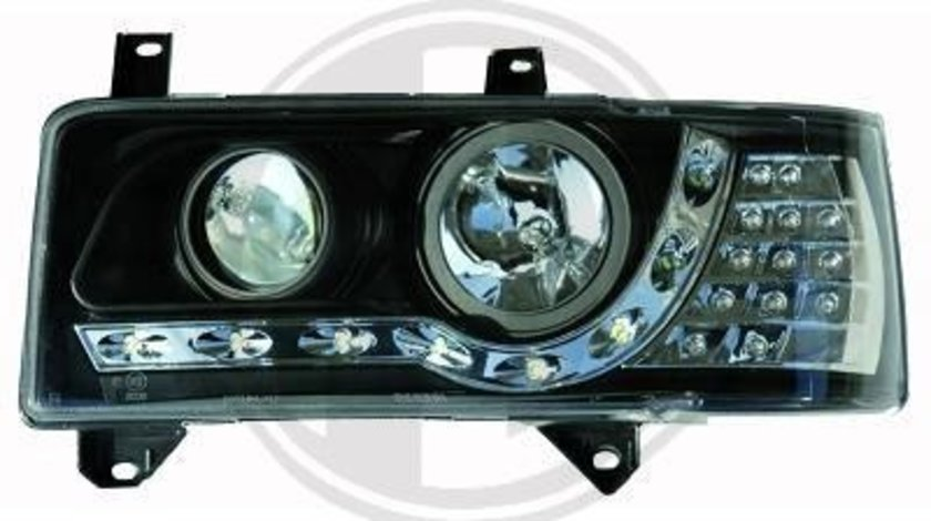 FARURI DAYLINE/DAYLIGHT VW T4 FUNDAL BLACK -COD 2270685