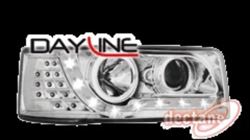 FARURI DAYLINE/DAYLIGHT VW T4 FUNDAL CROM -COD SWV26AGXL
