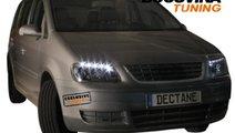 FARURI DAYLINE LED VW TOURAN 1T (03-06) CADDY 2K (...