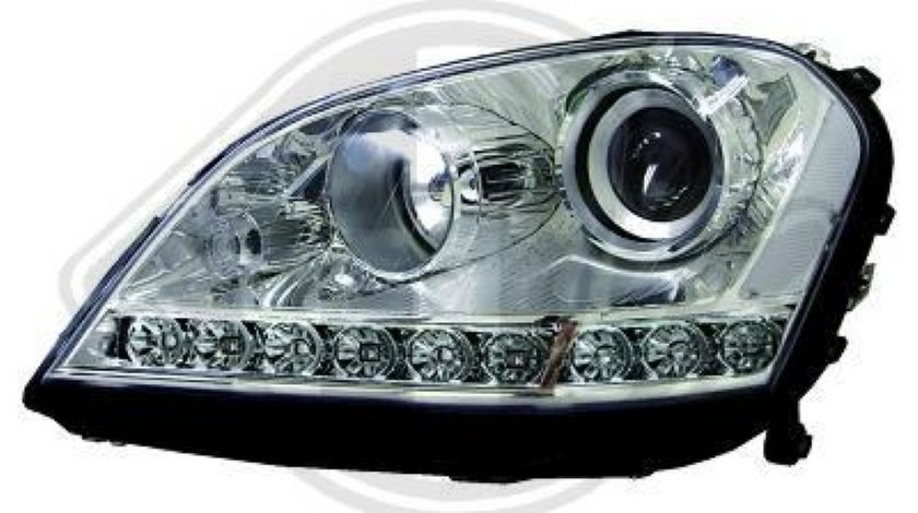 Faruri Dayline Mercedes Ml W164