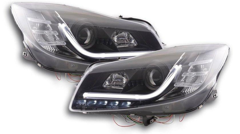 Faruri Dayline Opel Insignia
