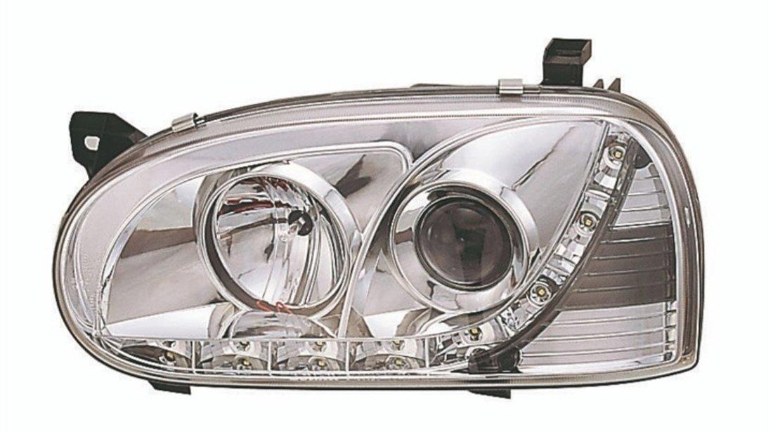 FARURI DAYLINE VW GOLF 3 1992-1998 CU LUPA