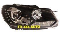 FARURI DAYLINE VW GOLF VI 2008-2013 CU LUPA