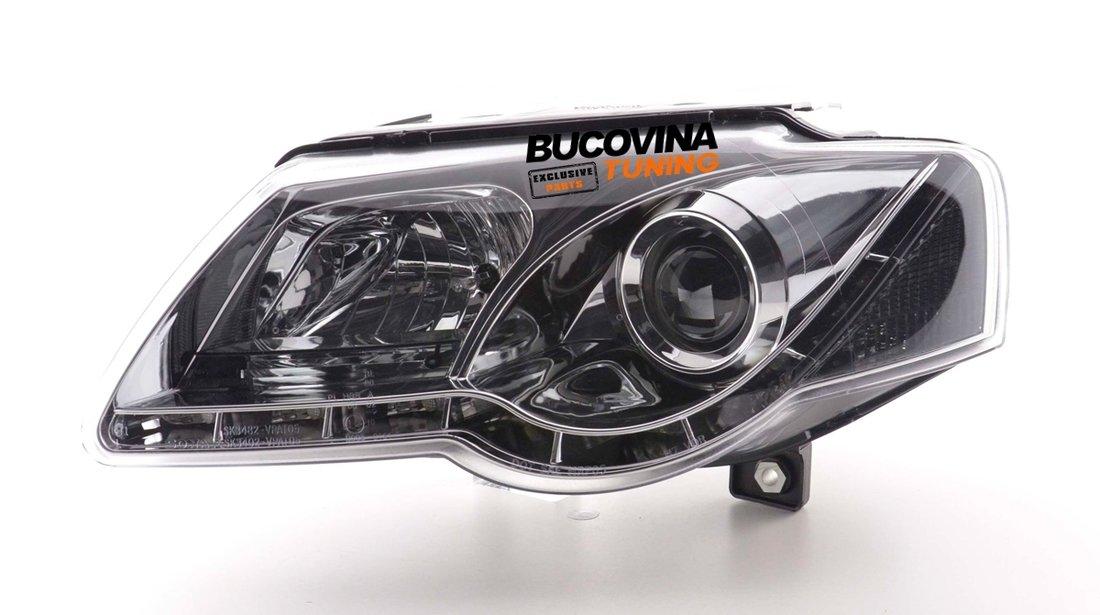 FARURI DAYLINE VW PASSAT 3C (2005-2009)