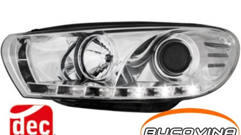 FARURI DAYLINE VW SCIROCCO III