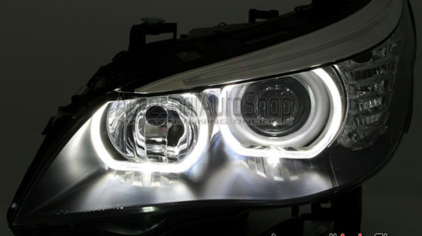 Faruri E60 DTM Angel Eyes ALB