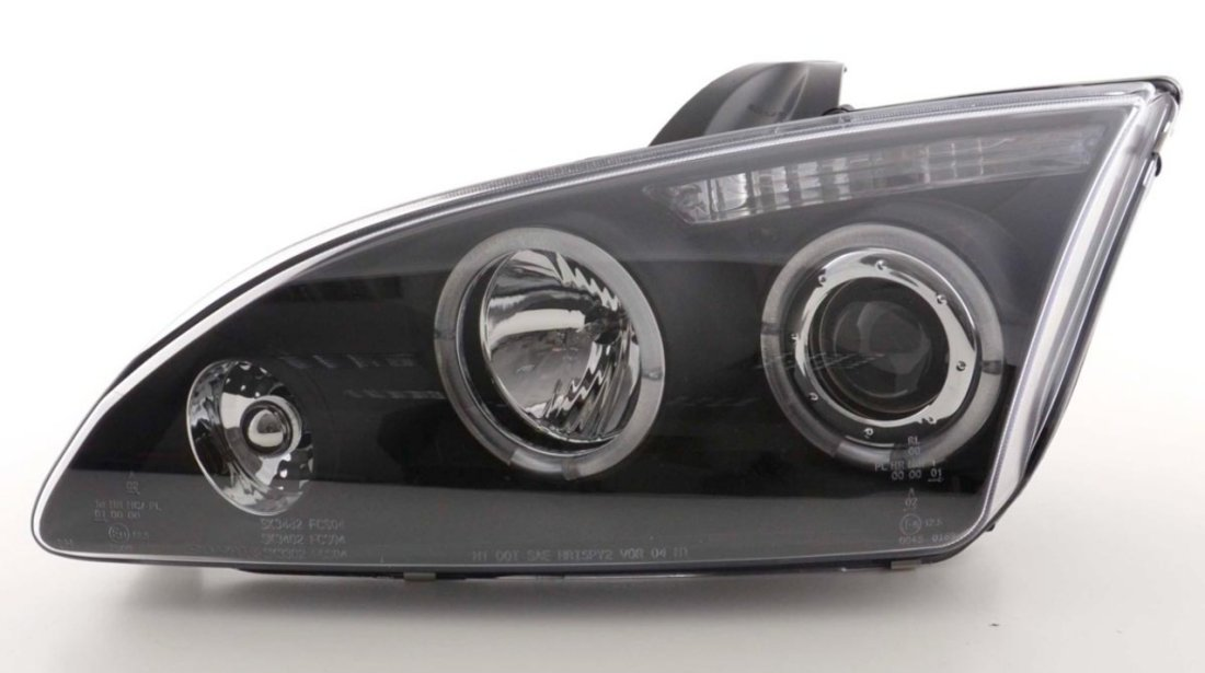 Faruri Ford Focus 2