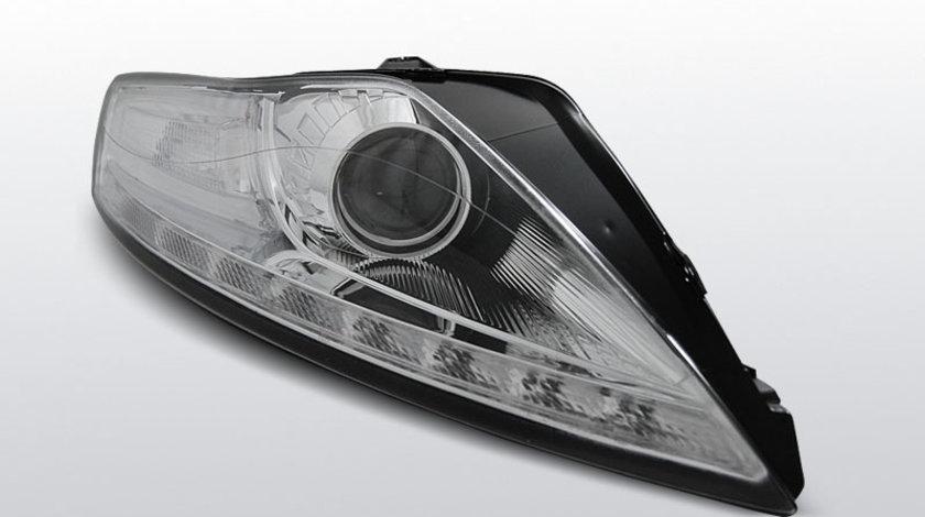 Faruri Ford Mondeo 2007-2010 Daylight Cromata
