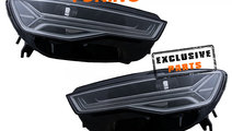 Faruri Full LED A6 4G C7 (11-18) Facelift Matrix D...