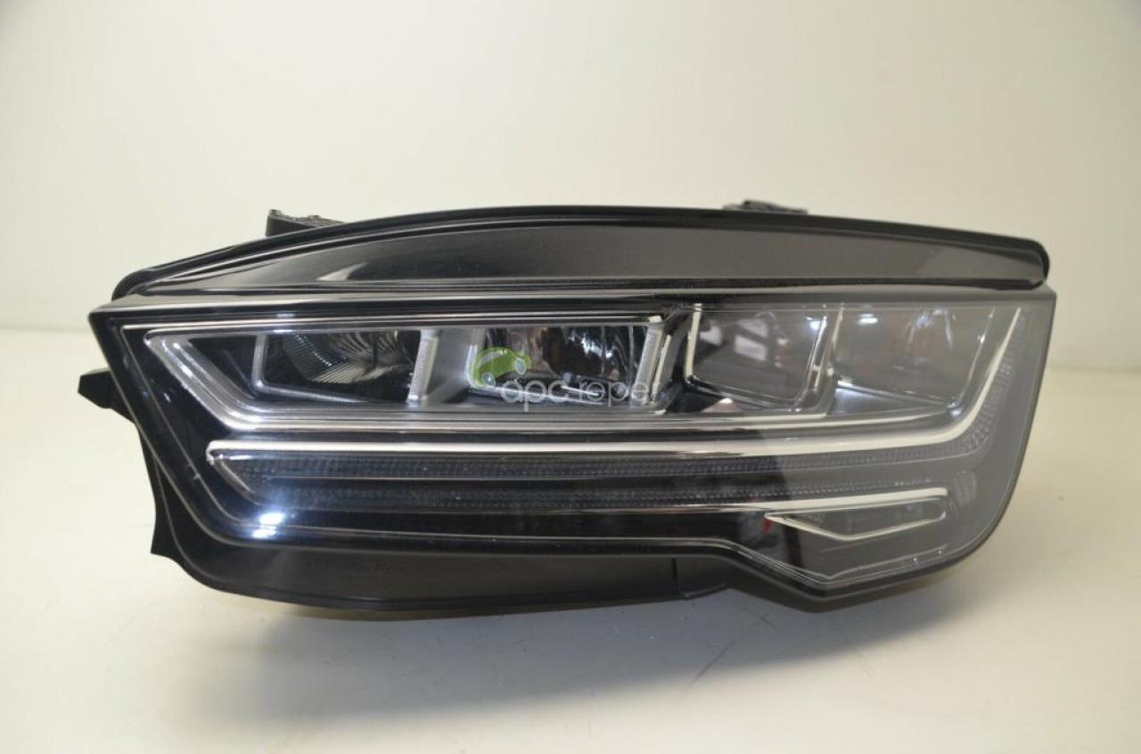 Faruri Full led Audi A7 4G Facelift - Matrix cod 4G8941033A - 4G8941034A Originale Complete
