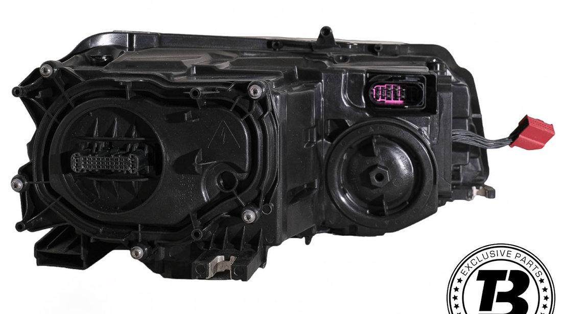 Faruri Full LED Audi A8 D4 (14-17) MATRIX Design