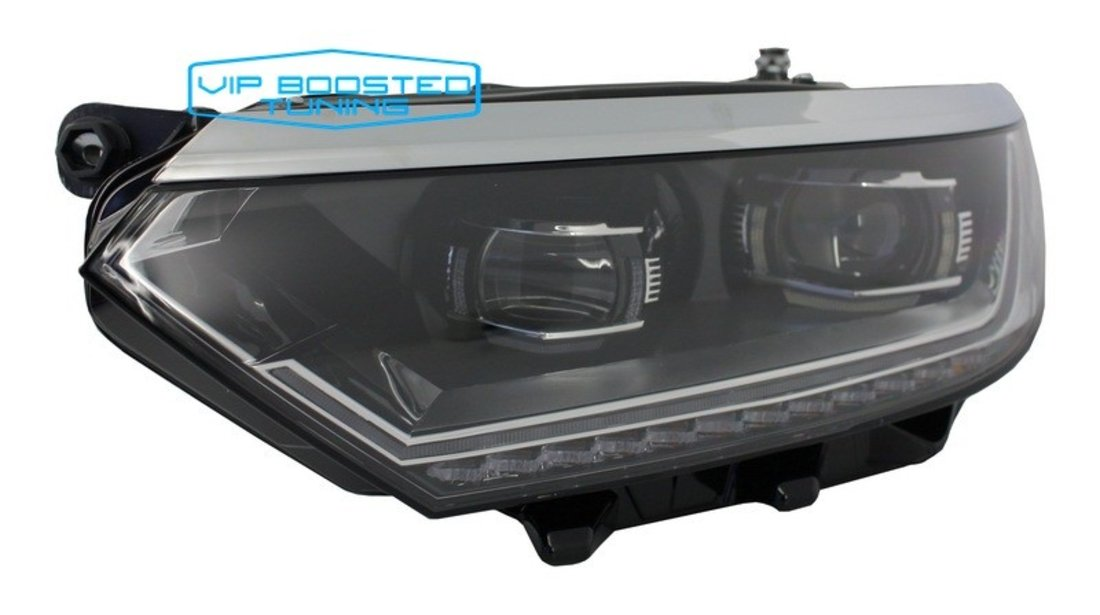 Faruri Full LED VW Passat B8 3G (2014-2019) Matrix Look