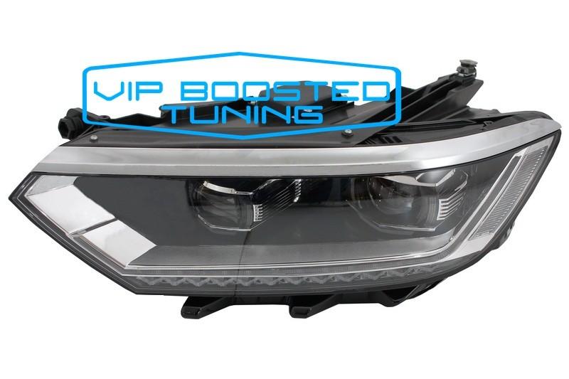 Faruri Full LED VW Passat B8 3G OEM design (2014-2019) Matrix Look