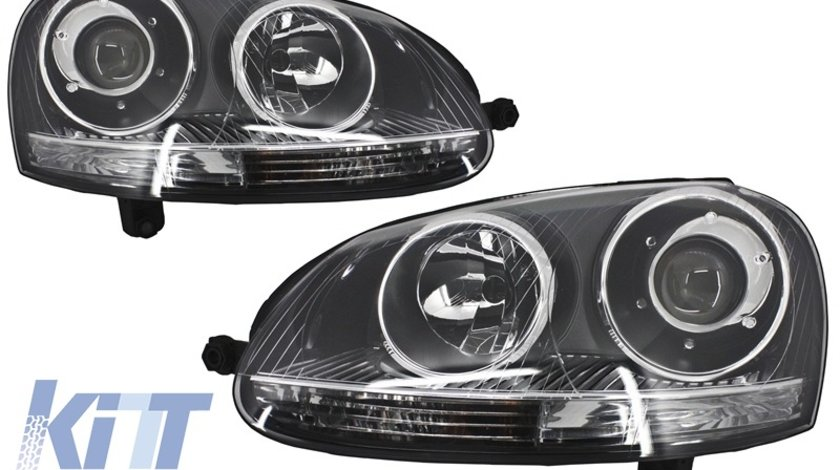 Faruri  Golf 5 2003-2007 R32 Design