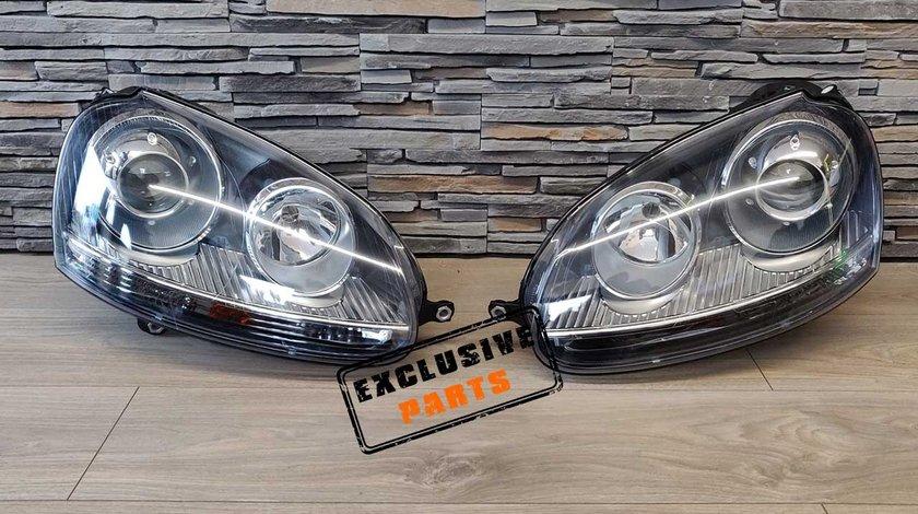 FARURI GTI PENTRU VW GOLF 5