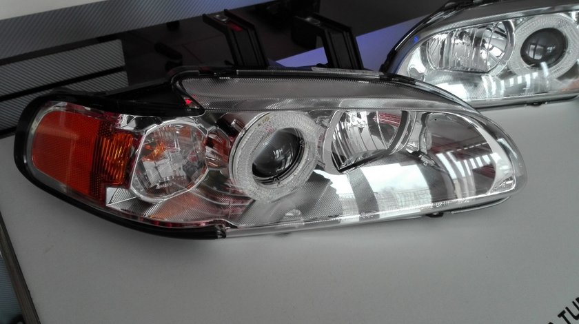 Faruri Honda Civic