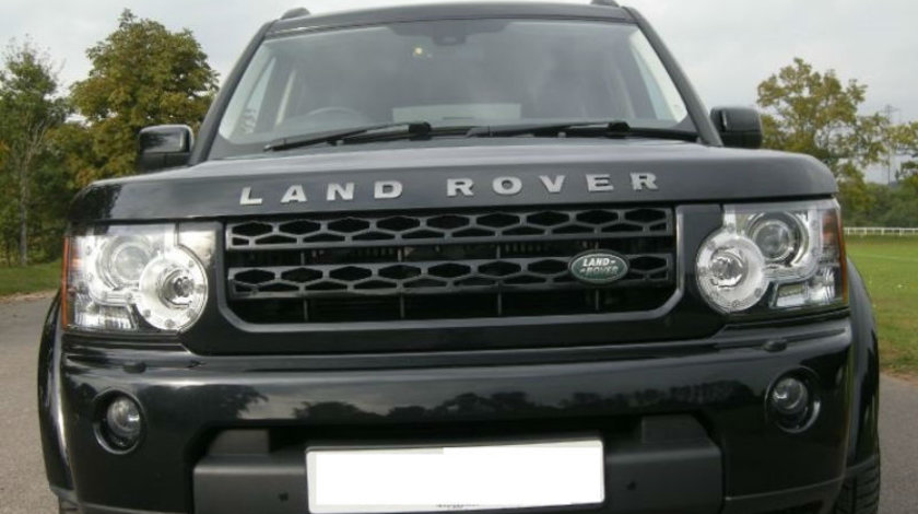 Faruri Land Rover Discovery 4 merg si pe Discovery 3