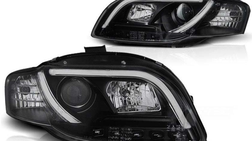 Faruri LED Audi A4 B7 (04-08) Daylight Neon