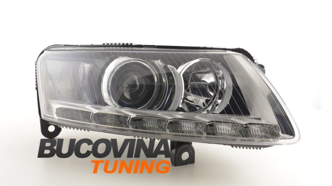 Faruri LED Audi A6 Bixenon
