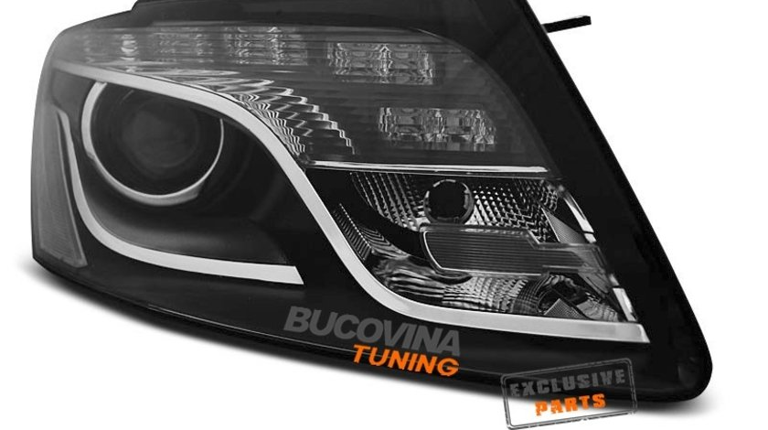 FARURI LED AUDI Q5 8R (08-12)