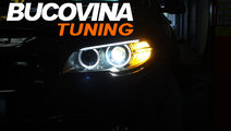 Faruri LED Bi-Xenon BMW Seria 5 F10/ F11 (10-14) F...