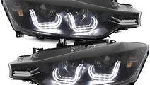 FARURI LED BMW F30/F31 (11-14) BLACK XENON LOOK