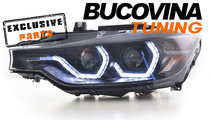 FARURI LED BMW F30/F31 (11-14) BLACK