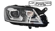 Faruri LED DRL VW Passat 3C GP B7 (2011-up) OEM De...